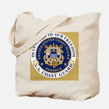 USCGR-Button-2.gif Tote Bag