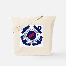 USCG-FN-Badge-X.gif Tote Bag