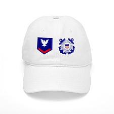 USCG-PO3-Mug-X.gif Baseball Baseball Cap