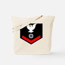 USCG-MK3-Black-Shirt Tote Bag