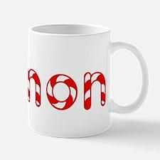 Ramon - Candy Cane Mug
