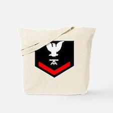 USCG-FT3-Black-Shirt Tote Bag