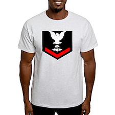 USCG-AST3-Black-Shirt T-Shirt