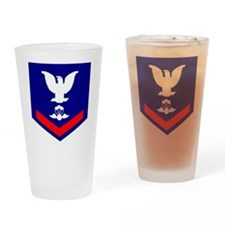 USCG-AST3-Bonnie.gif Drinking Glass