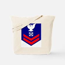 USCG-BM2-Bonnie.gif Tote Bag