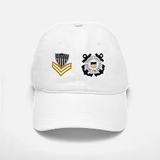 USCG-PO1-Mug-2-X.gif Baseball Baseball Cap