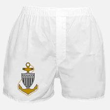 USCG-CPO-Black-Shirt-2 Boxer Shorts