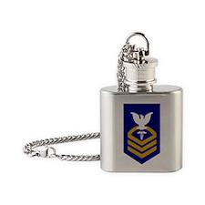 USCG-HSC-Bonnie.gif Flask Necklace