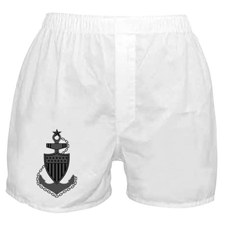 USCG-SCPO-Pin-Subdued-X.gif Boxer Shorts