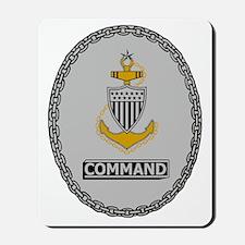 USCG-SCPO-Command-Badge.gif Mousepad