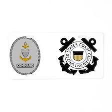 USCG-SCPO-SEA-Mug.gif Aluminum License Plate