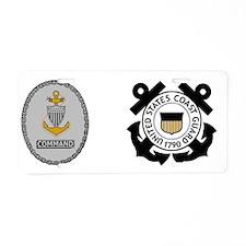 USCG-CMC-Mug-3.gif Aluminum License Plate