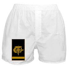 USPHS-ENS-Black-Shirt.gif Boxer Shorts