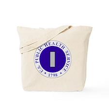 USPHS-LTJG.gif Tote Bag