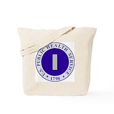 USPHS-LTJG-Cap-White.gif Tote Bag