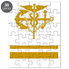 USPHS-LTJG-Black-Shirt Puzzle