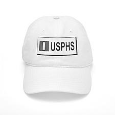 USPHS-LT-Nametag-White.gif Baseball Baseball Cap