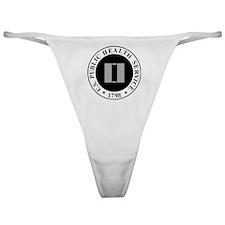 USPHS-LT-Khaki-Cap.gif Classic Thong