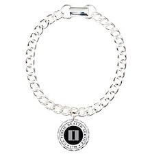USPHS-LT-Khaki-Cap.gif Charm Bracelet, One Charm
