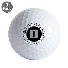 USPHS-LT-Khaki-Cap.gif Golf Ball