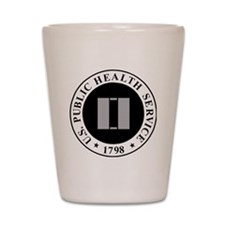 USPHS-LT-Khaki-Cap.gif Shot Glass