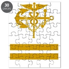 USPHS-LT-Black-Shirt Puzzle