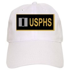 USPHS-LT-Nametag-Black.gif Baseball Cap