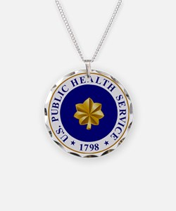 USPHS-LCDR.gif Necklace