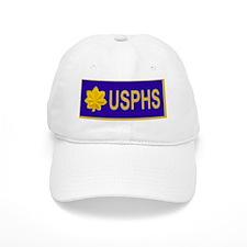 USPHS-LCDR-Nametag.gif Baseball Baseball Cap