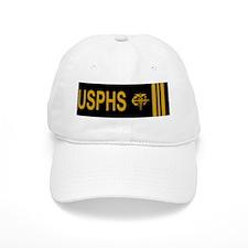 USPHS-LCDR-Bumpersticker.gif Baseball Baseball Cap