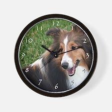 Duncan! Wall Clock