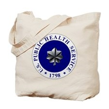 USPHS-CDR.gif Tote Bag