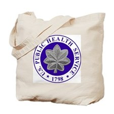 USPHS-CDR-Cap-2.gif Tote Bag