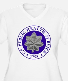 USPHS-CDR-Cap-2.g T-Shirt
