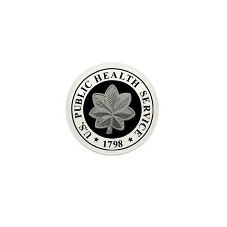 USPHS-CDR-Cap.gif Mini Button