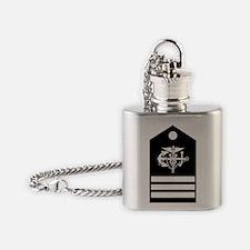 USPHS-CDR-Messenger.gif Flask Necklace