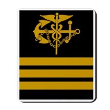 USPHS-CDR-Greeting-Card.gif Mousepad