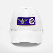 USPHS-CAPT-Nametag.gif Baseball Baseball Cap