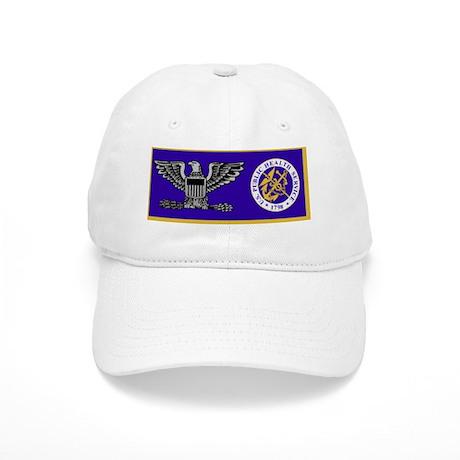 USPHS-CAPT-Nametag.gif Cap