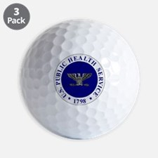 USPHS-CAPT.gif Golf Ball