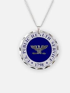 USPHS-CAPT.gif Necklace