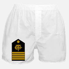 USPHS-CAPT-Board.gif Boxer Shorts