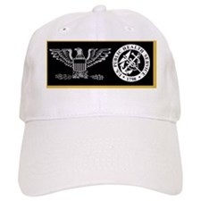 USPHS-CAPT-Nametag-Black.gif Baseball Baseball Cap