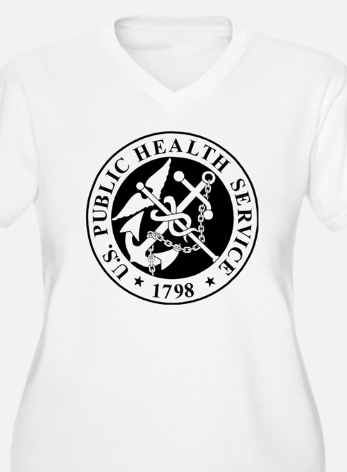 USPHS-Messenger-X T-Shirt