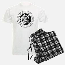 USPHS-Messenger-X.gif Pajamas
