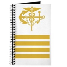 USPHS-CAPT-Black-Shirt Journal