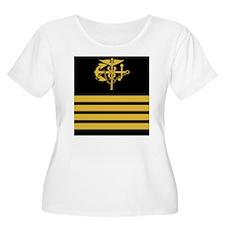 USPHS-CAPT-Mo T-Shirt
