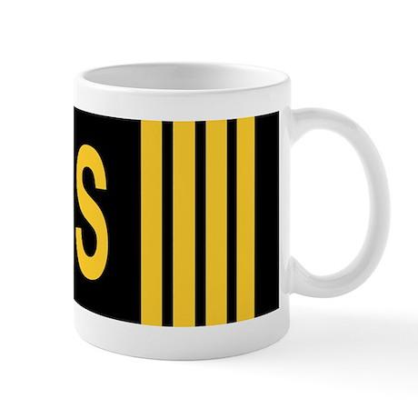 USPHS-CAPT-BSticker-2.gif Mug