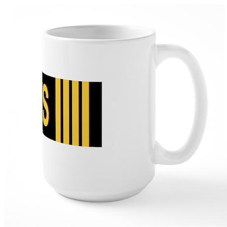 USPHS-CAPT-BSticker-2.gif Large Mug