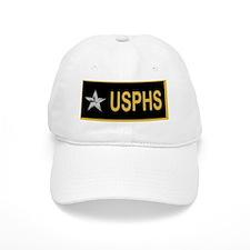 USPHS-RADL-Nametag-Black.gif Baseball Cap